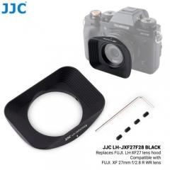 Hood JJC LH-JXF27 cho Fujifilm XF 27mm