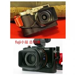 Hood vuông Fujifilm X100 Rx1