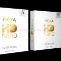 Hoya 67mm HD Nano UV (chính hãng)
