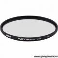 Hoya Fusion Antistatic UV 86mm (chính hãng)