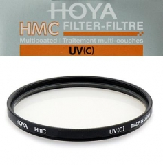 Kính lọc Hoya HMC UV 55 52 49 46 40.5 30.5 (chính hãng)