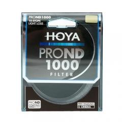 Hoya Pro ND1000 - Chính Hãng