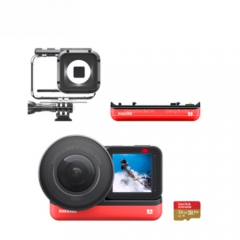 Insta360 One R-1 Inch( Dive Kit)