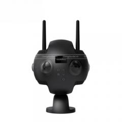 Insta360 Pro 2-The Basics