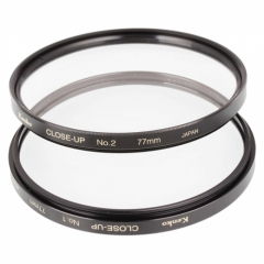 Kenko 72-77mm Close-up Lens Filter (chính hãng)