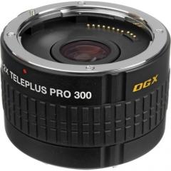Kenko AF Teleplus PRO 300 DGX 2x for Canon