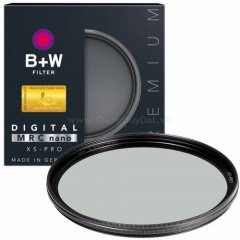 kính lọc B+W 49mm XS-Pro Digital HTC Circular Polarizer Käsemann MRC nano (chính hãng)