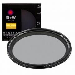 Kính lọc B+W XS-Pro Digital ND Vario MRC Nano - Chính Hãng