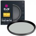 Kính lọc B+W 77mm XS-Pro Digital HTC Circular Polarizer Kasemann MRC nano (chính hãng)