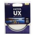 Kính lọc Hoya UX UV 62mm (chính hãng)