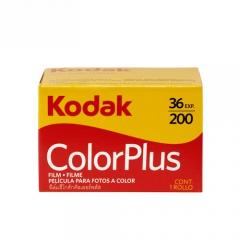 Film Kodak Color Plus 200