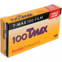 Kodak Professional T-Max 100 Black and White