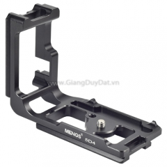 L-plate for Canon 5D mark IV