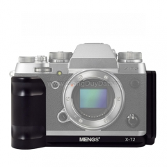 L-plate for Fujifilm X-T2