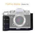 L-plate for Fujifilm X-T3 X-T2