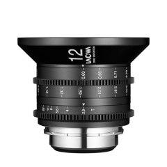 Laowa 12mm t/2.9 Zero-D Cine