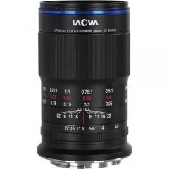 Laowa 65mm f/2.8 2x Ultra Macro