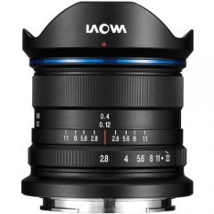 Laowa 9mm F2.8 Zero - D