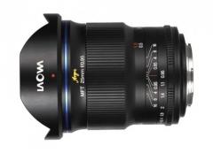 Laowa Argus 25mm f/0.95