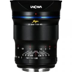 Laowa Argus 33mm f/0.95 CF APO