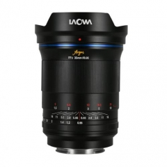 Laowa Argus 35mm f/0.95