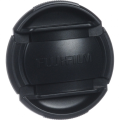 Lens Cap Fujifilm 58mm For XF14mm, XF18-55mm