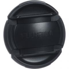 Lens Cap Fujifilm 62mm for XF23mm, XF56mm