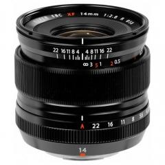 Fujifilm Fujinon XF 14mm F2.8R