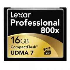 Lexar Professional CF 16GB 800x (120MB/s) (chính hãng)