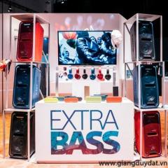 Loa di động Sony GTK-XB7 EXTRA BASS
