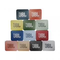 Loa JBL Go 2 (Phân Phối - Bảo Hành Chính Hãng PGI) - Màu Tùy Chọn