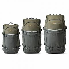 Lowepro Flipside Trek BP 250 350 450 AW Backpack (chính hãng)