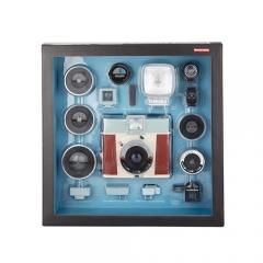 Máy ảnh chụp in liền Lomography Diana Instant Square Deluxe Kit (Adriano) (Chính hãng)