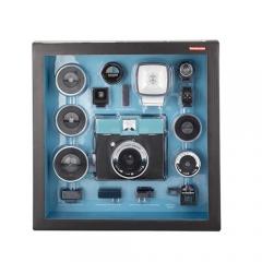 Máy ảnh chụp in liền Lomography Diana Instant Square Deluxe Kit (Chính hãng)
