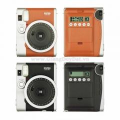 Máy Ảnh Fujifilm Instax Mini 90 Neo Classic