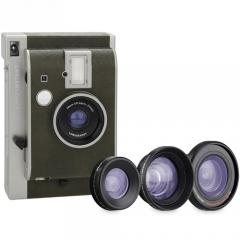 Máy ảnh Lomo Instant + 3 lens (Oxford) (Chính hãng)
