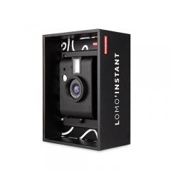 Máy ảnh  Lomo Instant (Đen/Trắng) (Chính hãng)
