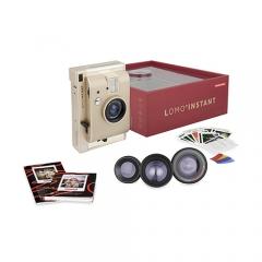 Máy ảnh Lomography Lomo Instant + 3 lens (Yangon) (Chính hãng)