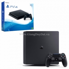 Máy chơi game PS4 Slim Console - 500GB (chính hãng)