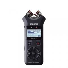 Máy ghi âm Tascam DR 07x