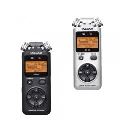 Máy ghi âm Tascam DR05
