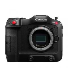 Máy quay Canon EOS C70