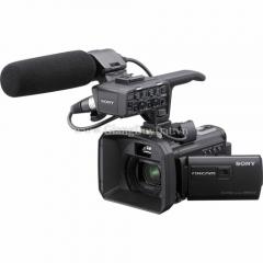 Máy quay loại cầm tay Sony HXR-NX30