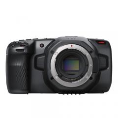 Máy quay phim Blackmagic Design Pocket Cinema Camera 6K (Canon EF/EF-S)