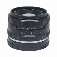 Meike 35mm F1.7 For Fujifilm X