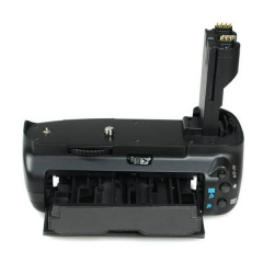 Meike Grip for Canon 7D