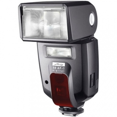 Metz 58 AF-1 Speedlite Flash for Canon