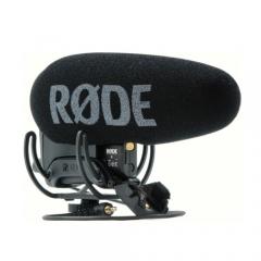 Mic gắn máy ảnh chính hãng RODE Rode Videomic Pro+