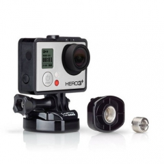 Mic Stand Mount for GoPro
