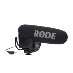 Mic thu âm gắn máy quay chuyên nghiệp RODE Shotgun Videomic Pro